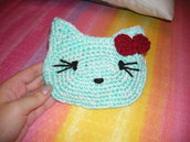 borsellino Hello kitty