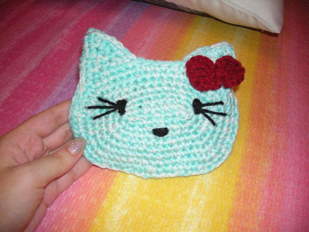 borsellino Hello kitty