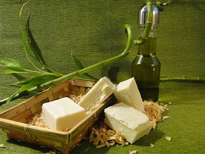 Sapone 100% olio di oliva MARSIGLIA PURO