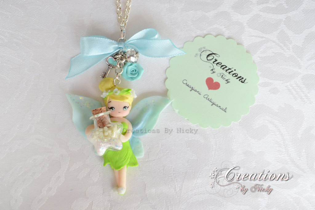 Collana Trilly