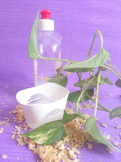 Ammorbidente per lavatrice ecobio con o senza profumazione 500 ml