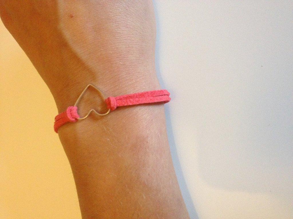 braccialetti vari colori....