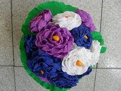 bouquet di dalie