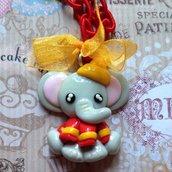 Collana Dumbo