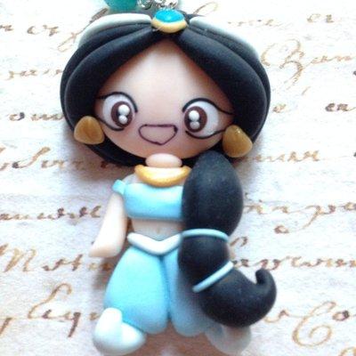 Collana Jasmine
