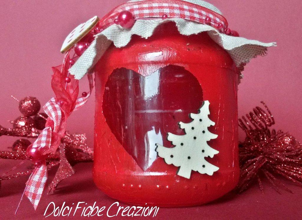 Lanterna di Natale - grande
