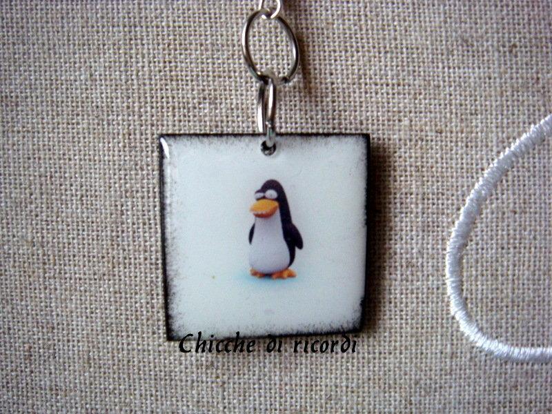 """""""Pinguino"""""""