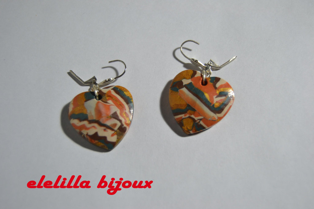 orecchini etruschi