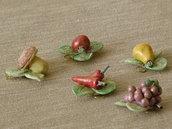 Fruttini per sacchetti