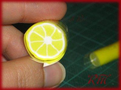 Murrina limone