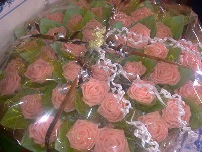 confettata di rose