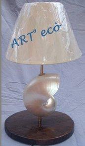 Lampada 'Nautilus'