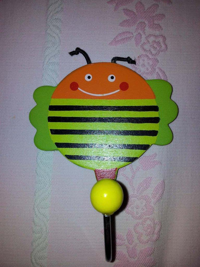 appendino ape sorridente