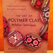 Libro Fimo The Art Of Polymer Clay Donna Kato