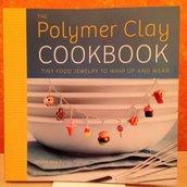 Libro Polymer Clay Cookbook