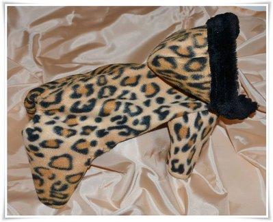 Tutina leopardata