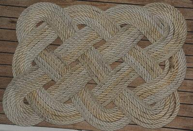 Tappeto in corda