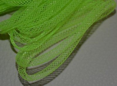 Tubolare Plastica Verde