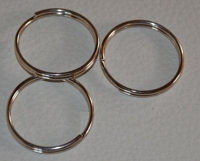 Portachiavi anello