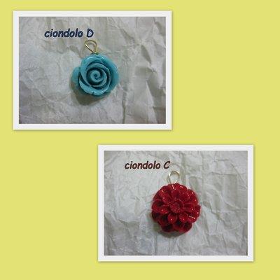 ciondoli flower's