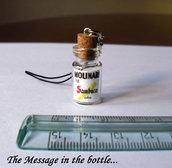 Phone Charm Sambuca - Ciondolo per il cellulare