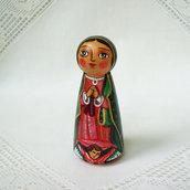 Nostra Signora di Guadalupe Maria Vergine Gesù