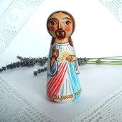 Gesù Divina Misericordia Cristo Dio Salvatore