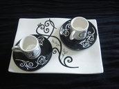 set da caffè