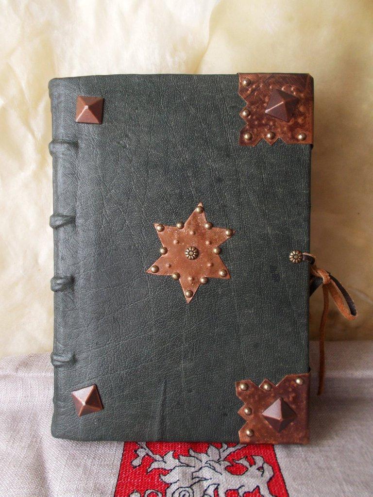 Album portafoto e libro firme