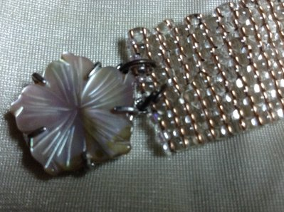 Bracciale Twin beads