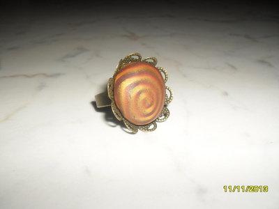 """anello """"girasole"""""""