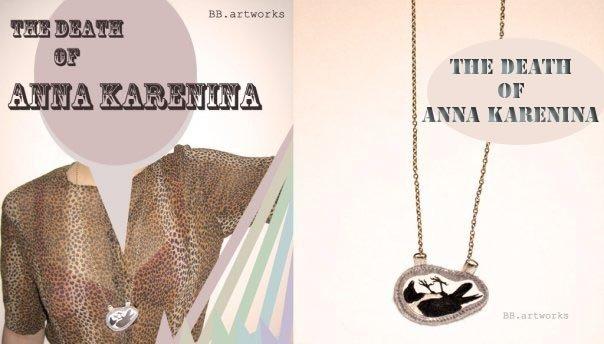the death of Anna Karenina