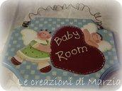 Targa Baby Room