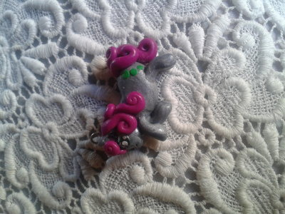 Ciondolo pony
