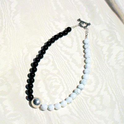 Collana Black&White