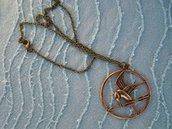 collana Ghiandaia Imitatrice di Hunger Games