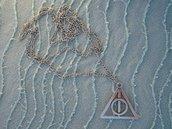 collana Doni della Morte di Harry Potter
