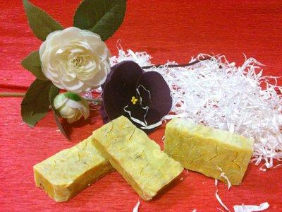 Sapone delicato alla Calendula, viso e corpo, indicato per pelli sensibili e delicate