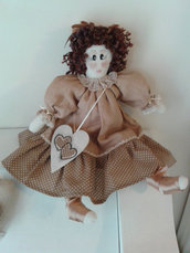 """bambole """"le dive moderne"""""""