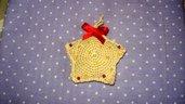 Stella per Albero di Natale