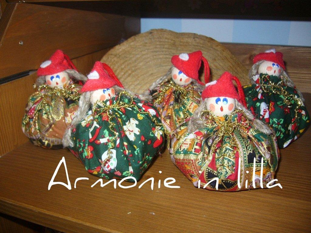 Decorazioni Natale 1