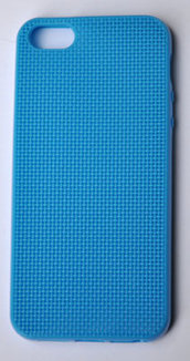 Kit Cover I-Phone 4/4S da ricamare a punto croce