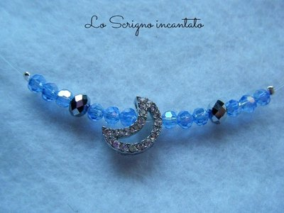 Collana moonlight