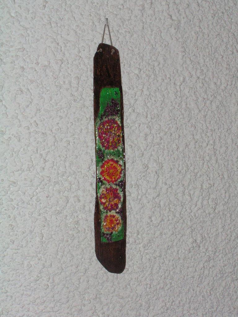 tavoletta ornamentale