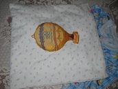 porta pigiama bimbo