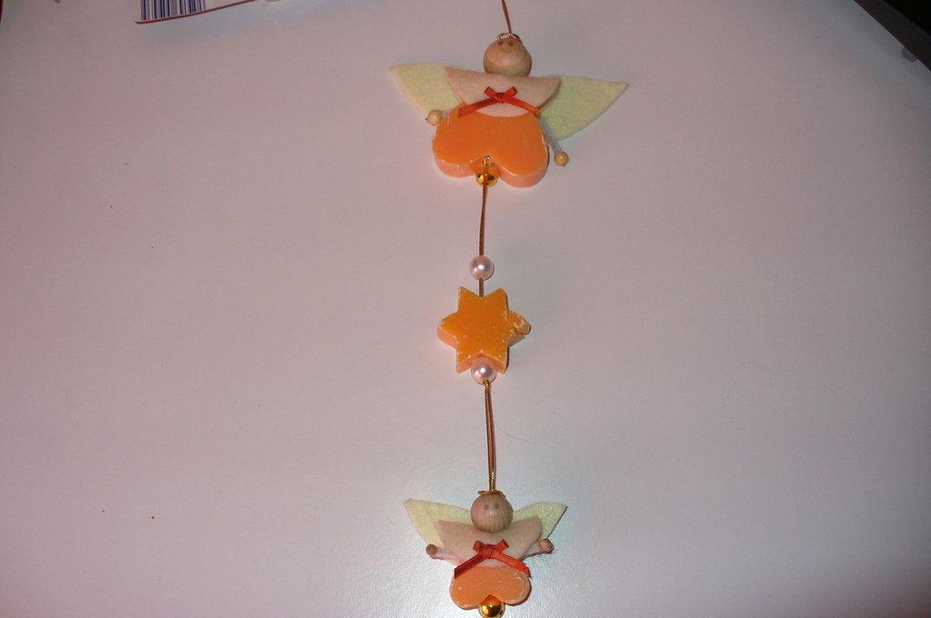 angelo al profumo di arancio