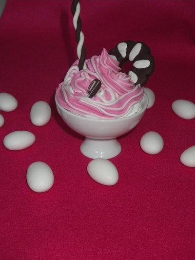 Golosa bomboniera cup cake