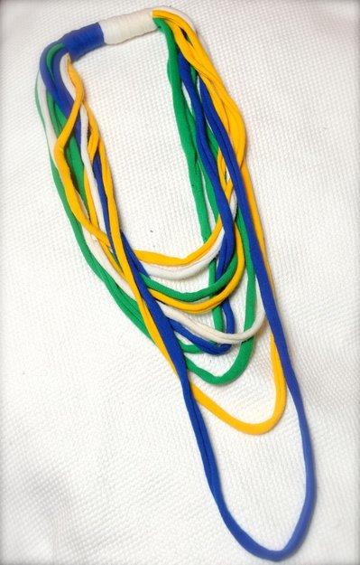 Collana mod. Brasil 02