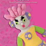 Luisa de Santi, Bambole - Uncinetto tridimensionale, morbidezze e allegria