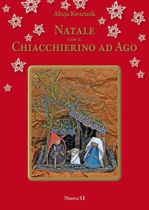 Alicja Kwartnik, Natale con il Chiacchierino ad Ago